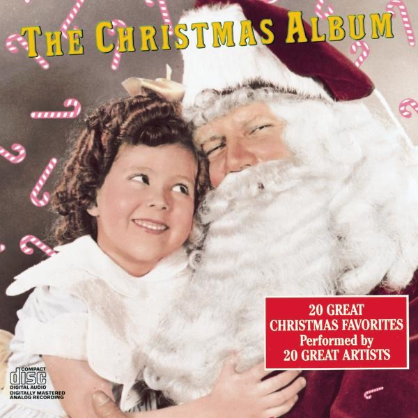 The Christmas Album by Various Artists on Apple Music