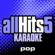 Hurt (Karaoke Version) - All Hits Karaoke Mix-Masters