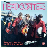 Thee Headcoatees - You Know You Can't Resist