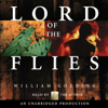 William Golding - Lord of the Flies (Unabridged)  artwork