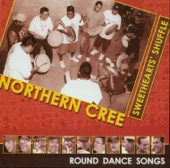 Northern Cree - Red and White