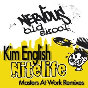 Nitelife (Masters At Work Remixes) - EP