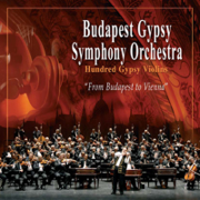 From Budapest To Vienna - Hundred Gypsy Violins - Hundred Gypsy Violins
