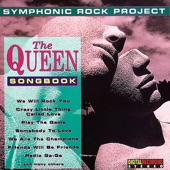 Symphonic Rock Project - Radio Ga-Ga