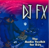 STATION ID 5 - DJ ALBA