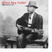 Blind Boy Fuller - Pistol Slapper Blues
