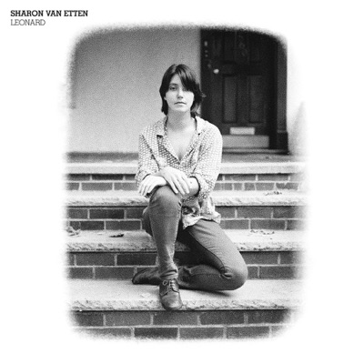 Leonard / Life of His Own - Single - Sharon Van Etten