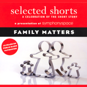 Selected Shorts: Family Matters
