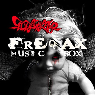 freqax the pit ep