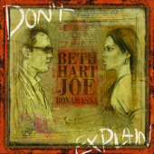 Don't Explain-Beth Hart & Joe Bonamassa