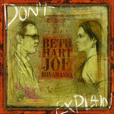 I'd Rather Go Blind - Beth Hart & Joe Bonamassa song