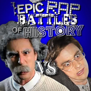 Albert Einstein vs Stephen Hawking - Epic Rap Battles of History - Epic Rap Battles of History