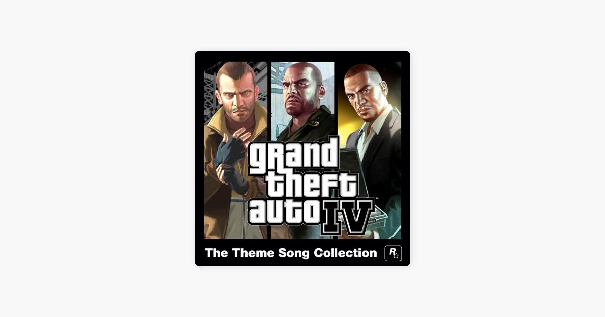 gta 4 song download mp3