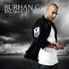 Burhan G - Can't Let U Go artwork