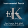 Eye of the Tiger (Instrumental Version) - E.K. Ltd.