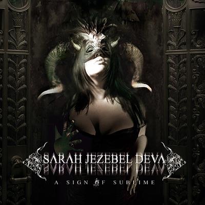 A Sign of Sublime - Sarah Jezebel Deva