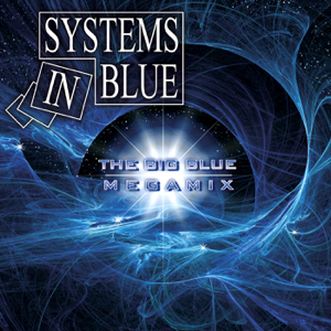 Systems In Blue & Patty Ryan - Should I Stay, Should I Go