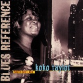 Koko Taylor - Big Boss Man