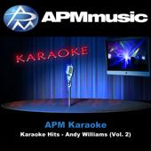 Love Story (Where Do I Begin) [Karaoke Version]