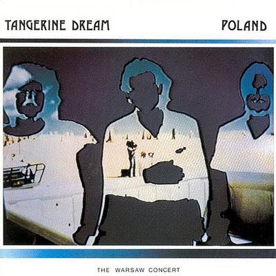 Poland - Tangerine Dream