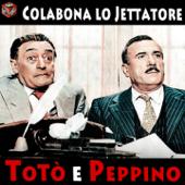 Totò' e Peppino: Colabona lo jettatore