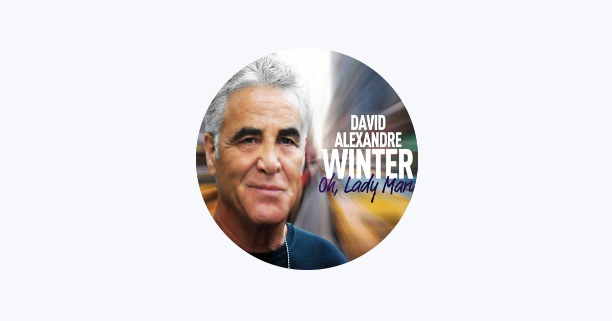 David Alexandre Winter On Apple Music