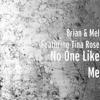 Brian & Mel & Tina Rose - No One Like Me artwork