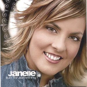Janelle - Amazing