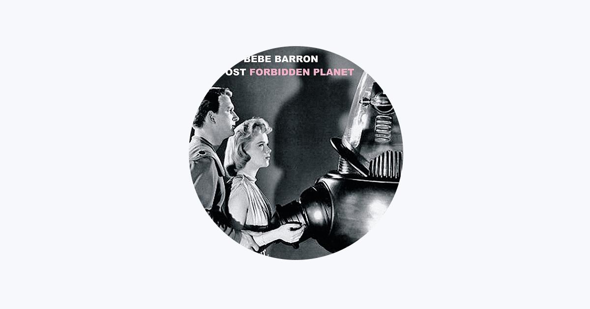 Louis & Bebe Barron on Apple Music