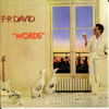 F.R. David - Words (Original Version 1982) Grafik