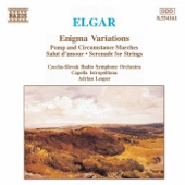"Edward Elgar - Variations on an Original Theme, Op. 36, ""Enigma"": I. C. A. E. (The Composer's Wife)"