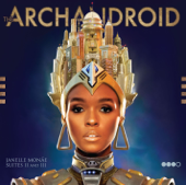 The ArchAndroid (Deluxe Version)