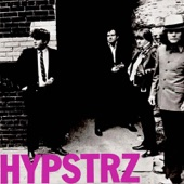 Hysptrz - I'll Go Crazy