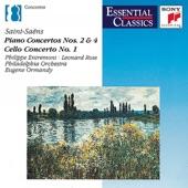 Leonard Rose - Cello Concerto No. 1 in A Minor, Op. 33
