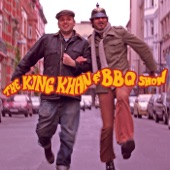The King Khan & BBQ Show - Love You So