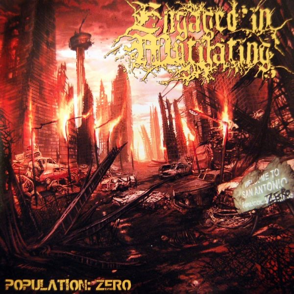 MP3 Songs Online:♫ Perverse Influx - Engaged in Mutilating album Population Zero. Rock,Music listen to music online free without downloading.