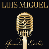 Luis Miguel: Grandes Éxitos-Luis Miguel