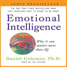Emotional Intelligence (Unabridged) audiobook