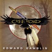 Edward Gamblin - Take It Easy On Me