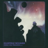 Electric Wizard - Wizard In Black