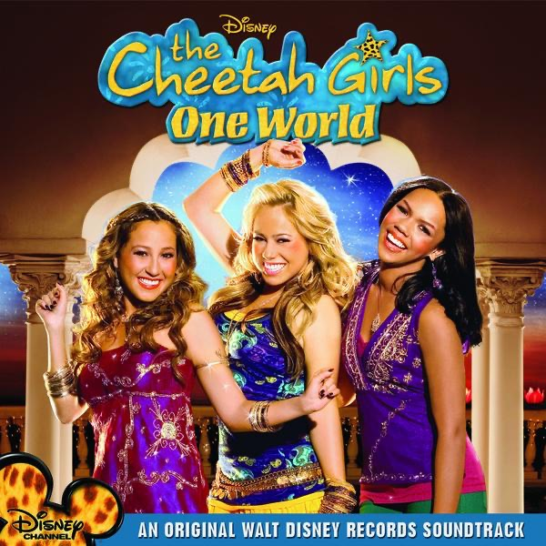 The cheetah girls music, videos, stats, and photos | last. Fm.