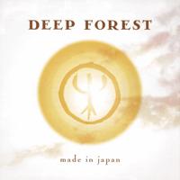 Deep Forest - Sweet Lullaby artwork