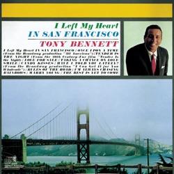 View album I Left My Heart In San Francisco