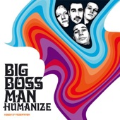 Big Boss Man - Sea Groove