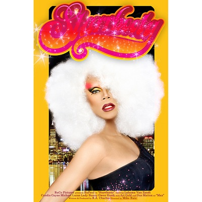 Starrbooty (Original Motion Picture Soundtrack) - RuPaul