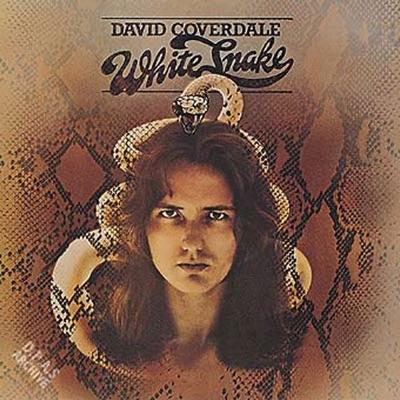 Whitesnake - David Coverdale