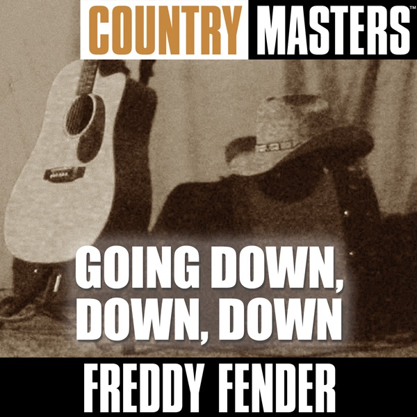 Country Masters: Going Down, Down, Down