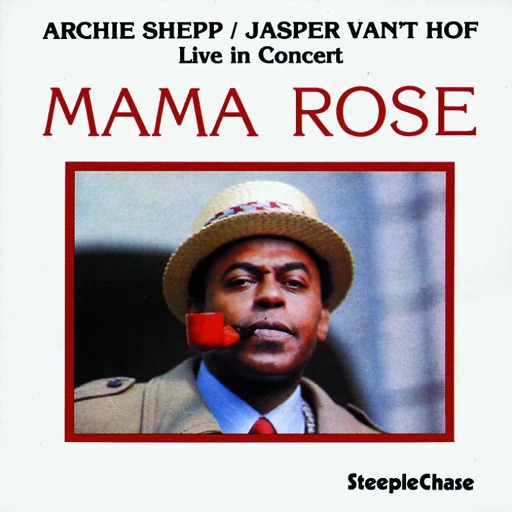 Mama Rose (Live in Concert)