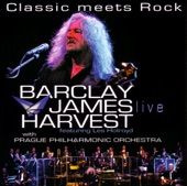 BARCLAY JAMES HARVEST | Love on the line | 6356