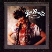 Linda Ronstadt - Gritenme Piedras Del Campo (Scream To Me Stones In The Field)